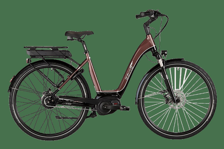 E-bike City 350W