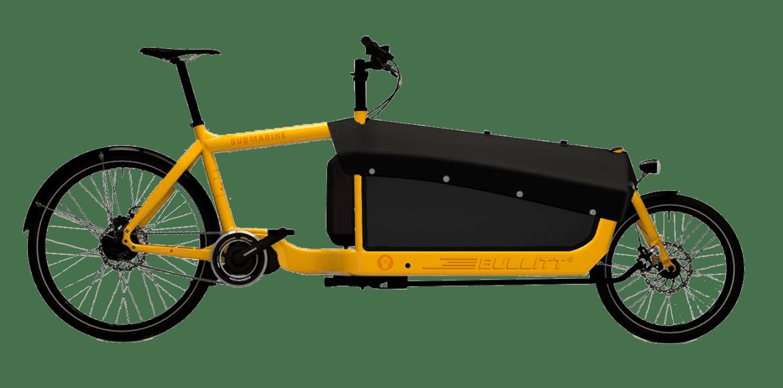 Cargo bike Bullit