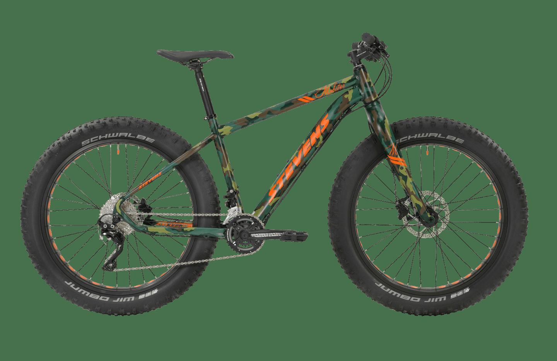 Stevens Fat Bike