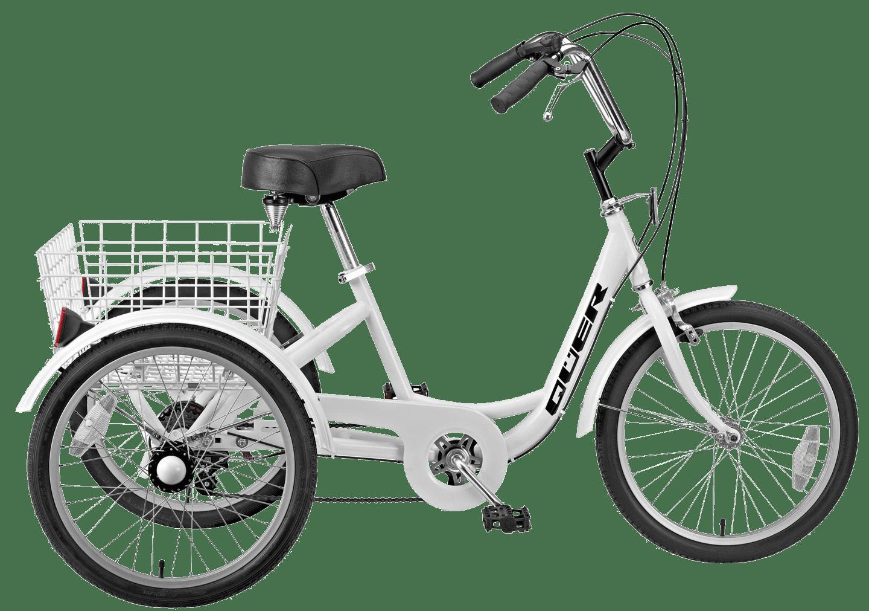 """Triciclo 20""""- 6V"""
